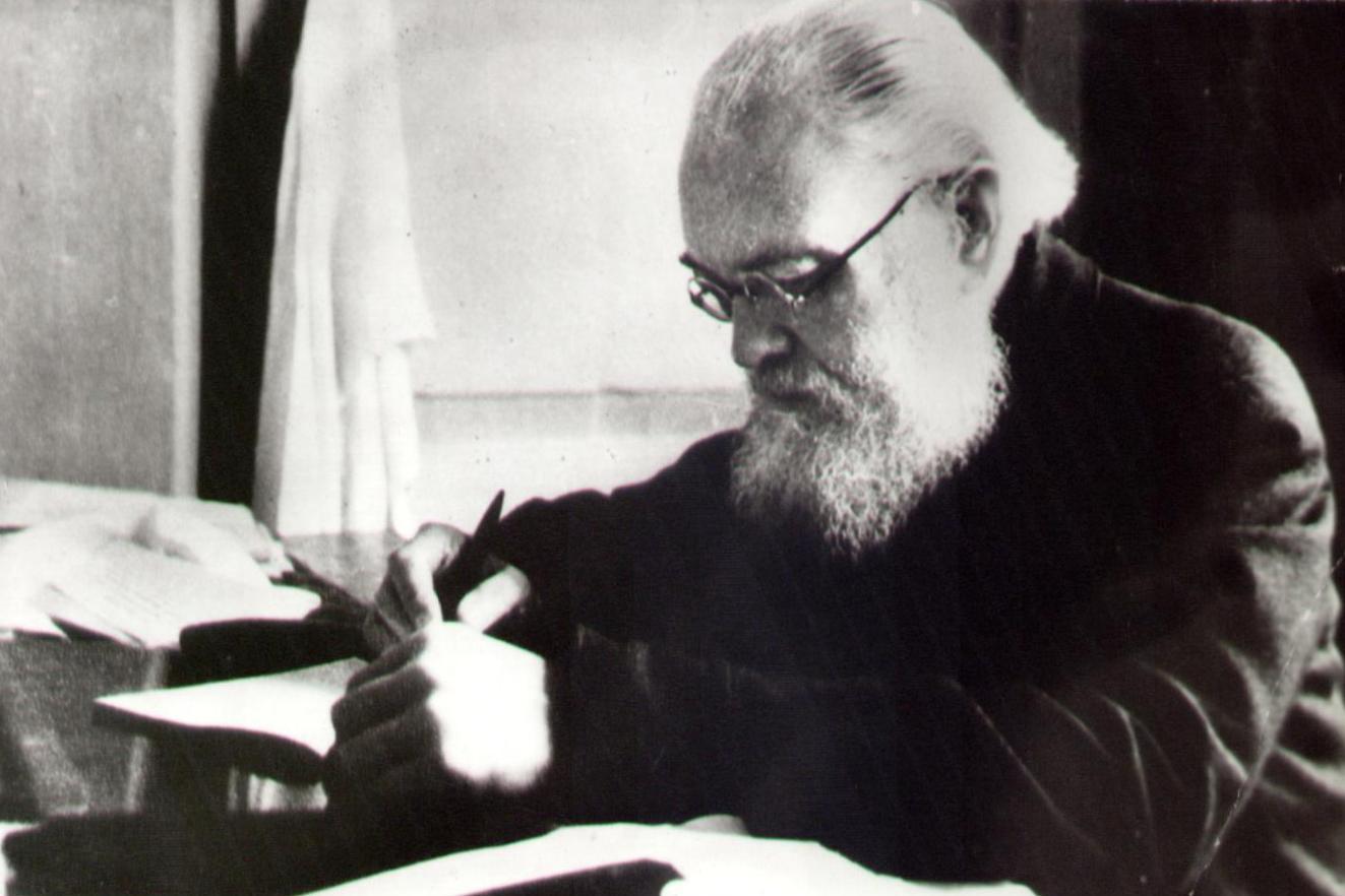 Акафист Луке Крымскому