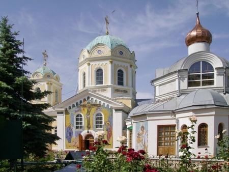 Мощи Луки Крымского