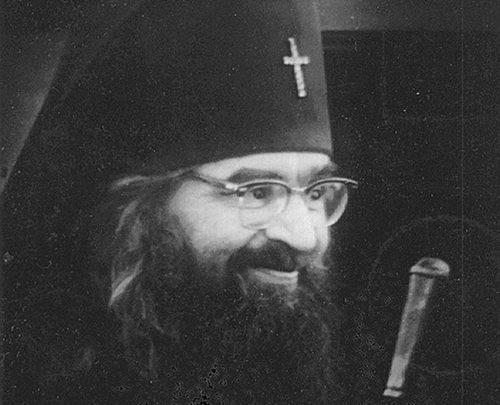 св. Иоанн Шанхайский, фото