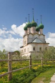 Церковь свт. Григория Богослова