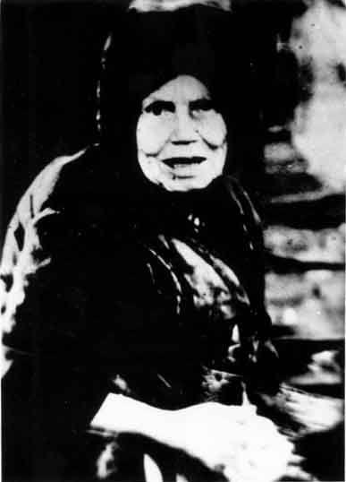 Матушка Алипия Киевская