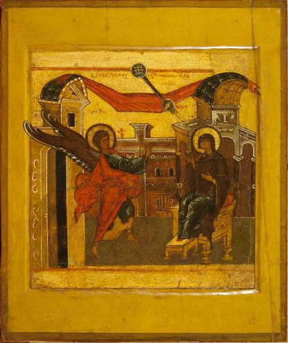 Благовещение Пресвятой Богородицы_1245