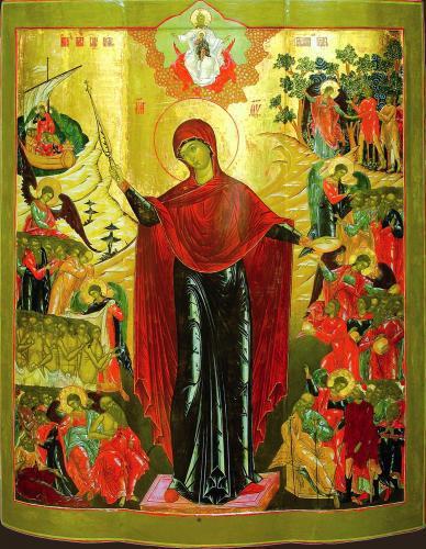 Богоматерь Всех скорбящих Радость_5929