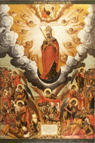 Богоматерь Всех скорбящих радость_1416