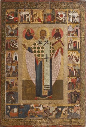 Николай Зарайский
