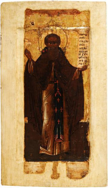 Преподобный Александр Свирский_4184
