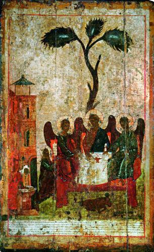 Святая Троица (Зырянская) _3059