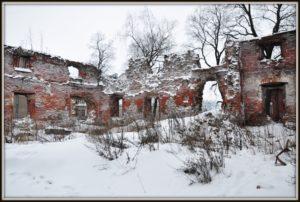 Ленинградская область, Выборг. Собор Рождества Христова