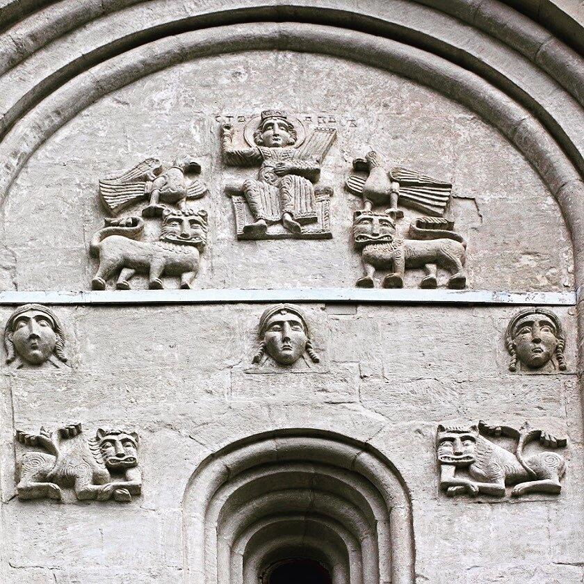 Храм Покров на Нерли