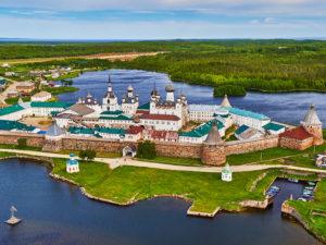 Соловецкий архипелаг (Архангельск)
