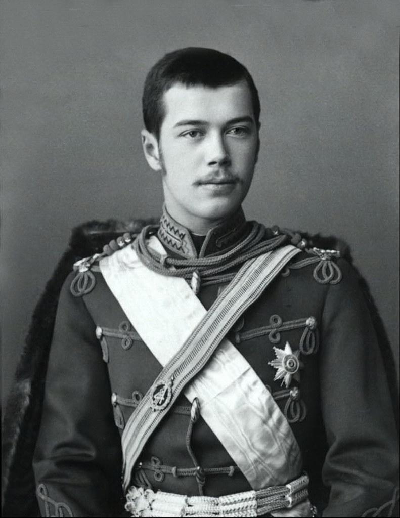 Николай 2