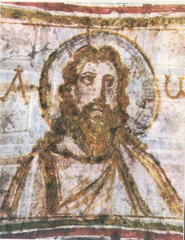 Все иконы Иисуса Христа