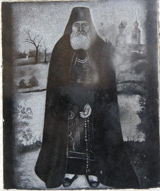 Старец Леонтий (Шестаков)