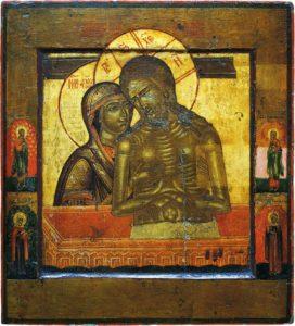 Все иконы Иисуса Христа Не рыдай Мене Мати